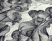 Graphics Van Gogh interpretation