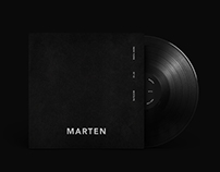 Marten Branding