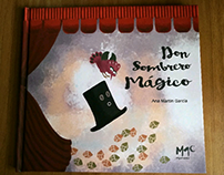 DON SOMBRERO MÁGICO' / 'MR. MAGIC HAT' (2017)