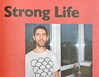 Strong Man Magazine #6