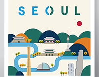 Visit Seoul