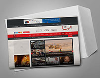 El-Naba News Website