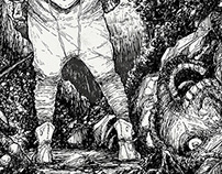Rajik's Demons 2: Mock Teaser