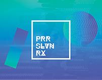 Cartes de visite - PRRSLVNRX