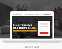 WEB SITE Renovation of apartments
