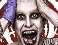 "Jared Leto is ""The Joker"""