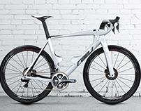 Rael Concept Bike V5
