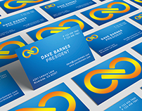 BUSINESS CARD (FREE PSD TEMPLATE)