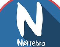 Nørrebro app