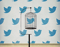 How Twitter Killed the First Amendment