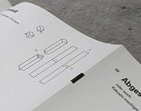 Typologie der Holzverbindungen