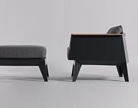 E series sofa