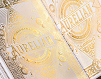Aurelian Playing Cards 2nd Edition