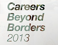 Careers Beyond Borders 2013
