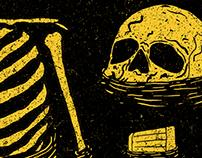 Volume Morto - Poster