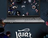 LAVAR Web Design