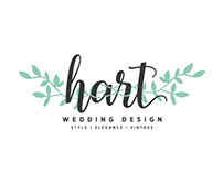 hart wedding design company