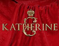Katherine-Magazine Ad