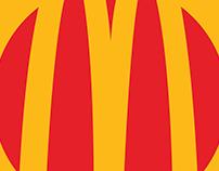 McDonalds Redesign