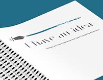 Print Portfolio Design
