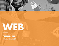 4U WEB