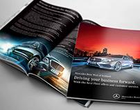 Stratstone - Mercedes-Benz