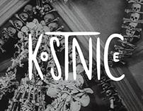 Švankmajer movies lettering