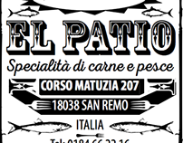 El Patio 207 Pizza and Soul music