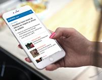 Versão Mobile - O POVO online