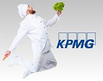 KPMG Kariyer Gunleri ilan Konsepti