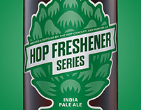 The Hop Freshener Series