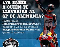 Campaña Estrella Galicia 0,0