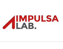 Logotipo IMPULSA LAB