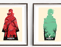 Posters: Minimalist Designs