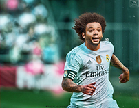 New Edit & Retouch for marcelo