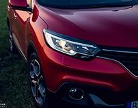 Renault Kadjar | 2015