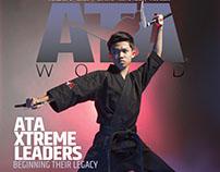 ATA World Magazine Spring 2016