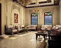 Heritage Majlis