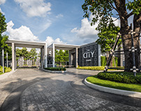 The City Bangyai by AP