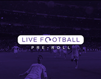 BeIn - Live Football Pre-Roll