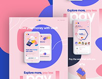 Core Pay app