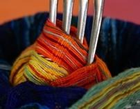 Colores dulces y sabores alegres