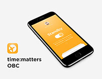 time:matters OBC App