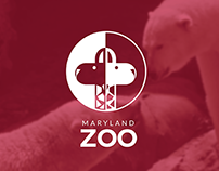 Maryland Zoo Redesign Project