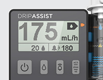 Shift Labs DripAssist