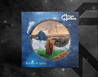 Atom Works | Album cover