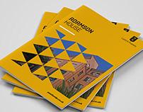Adamson House Brochure