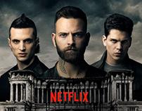Netflix - Suburra 2