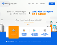 SItio Seguros p/Manifesto
