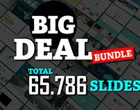 Big Deal Bundle Mix Powerpoint